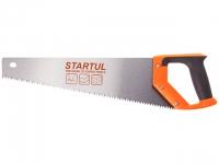 Ножовка по дереву 400 мм с крупным зубом STARTUL STANDART в Орехово-Зуево СтройДвор на Карболите