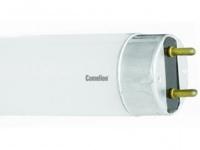 Лампа люминисцентная  Camelion T8 G13 10W 6500 345.5x26 FT8-10W/54 в Орехово-Зуево СтройДвор на Карболите