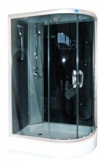Душевая кабина ВМ-8824 80х120х215 в Орехово-Зуево СтройДвор на Карболите