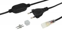 Установочный комплект для LED ленты 220В SMD2835, до 100м в Орехово-Зуево СтройДвор на Карболите