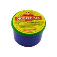 Хлорное железо для травления печатных плат 100 г в Орехово-Зуево СтройДвор на Карболите