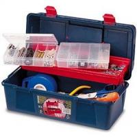 Ящик для инструмента с лотком и органайзером 35,6х18,4х16,3см. 123009 TAYG в Орехово-Зуево СтройДвор на Карболите