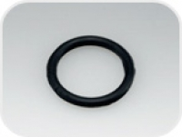 Прокладка резиновая круглая  1