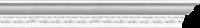 Плинтус потолочный G-14 в Орехово-Зуево СтройДвор на Карболите