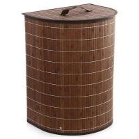 Корзина для белья 38 х 29 х 50 см бамбук BLB-06-D 312121 в Орехово-Зуево СтройДвор на Карболите