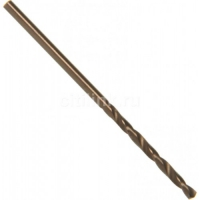 Сверло по металлу удлиненное 6 х 139 мм в Орехово-Зуево СтройДвор на Карболите