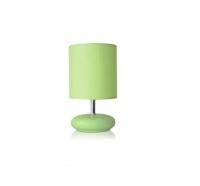 Лампа настольная салатовая Estares AT12309 25W E14 в Орехово-Зуево СтройДвор на Карболите