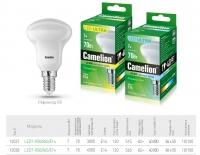 Лампа св/д Camelion LED7-R50/830/E14 в Орехово-Зуево СтройДвор на Карболите