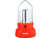 Фонарь электрический аккумуляторный светодиодный кемпинговый LED29312 в Орехово-Зуево СтройДвор на Карболите