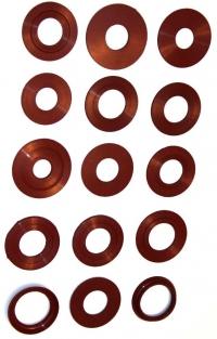 Прокладка для арматуры премиум класса Cersanit (2к) в Орехово-Зуево СтройДвор на Карболите