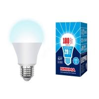 Лампа светодиодная LED-A65-20W/NW/E27/FR/NR 4000К Форма