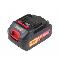 Аккумулятор WORTEX CBL 1840 18.0 В, 4.0 А/ч в Орехово-Зуево СтройДвор на Карболите