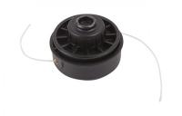 Головка триммерная WORTEX HTE 3818 S леска 1.6 мм полуавт. в Орехово-Зуево СтройДвор на Карболите