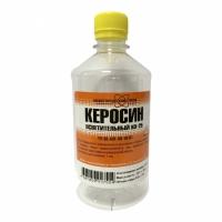Керосин осветительный КО-25 0,5 л ХимПром в Орехово-Зуево СтройДвор на Карболите