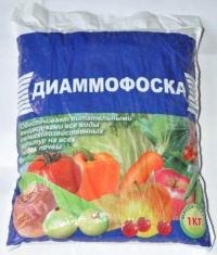 Диамофоска 1 кг в Орехово-Зуево СтройДвор на Карболите