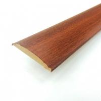 Наличник темный орех V4 1 м в Орехово-Зуево СтройДвор на Карболите