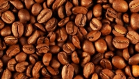 Фартук АБС Зерновой кофе (№51) 600 х 3000 мм в Орехово-Зуево СтройДвор на Карболите