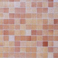 Пленка самоклеящаяся 5250, 0.45м. х 8м., кафель, цвет бежевый в Орехово-Зуево СтройДвор на Карболите