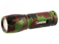 Фонарь тактический светодиодный LED5107-9ML в Орехово-Зуево СтройДвор на Карболите