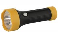 Фонарь дистанция освещения  до 18 м Ultraflash 5002-TH в Орехово-Зуево СтройДвор на Карболите