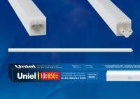 Светильник линейный светодиодный ULI-E01-7W/NW/K WHITE в Орехово-Зуево СтройДвор на Карболите