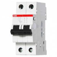 ABB автоматический выкл. S202 2P С63  2CDS252001R0634 в Орехово-Зуево СтройДвор на Карболите