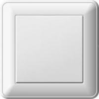 Выключатель проходной Jilion 1-кл  С/У Белый в Орехово-Зуево СтройДвор на Карболите