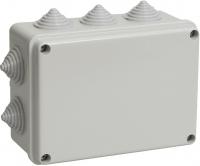 Коробка распаячная 150х110х70 мм ОУ 10 IEK в Орехово-Зуево СтройДвор на Карболите