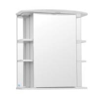 Зеркало-шкаф для ванной комнаты в ванную Лира 700/С в Орехово-Зуево СтройДвор на Карболите