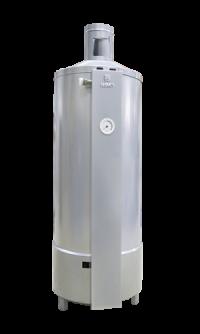 Котел отопления газовый АОГВ-23.2 Универсал серебро Жук в Орехово-Зуево СтройДвор на Карболите