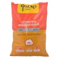 Селитра аммиачная 1 кг в Орехово-Зуево СтройДвор на Карболите