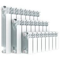 Радиатор отопления RIFAR BASE биметаллический 500/12 секций в Орехово-Зуево СтройДвор на Карболите