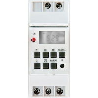 Таймер электрический - реле времени Feron TM41 3500W в Орехово-Зуево СтройДвор на Карболите