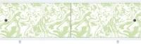 Экран Мрамор зеленый 1,68 в Орехово-Зуево СтройДвор на Карболите