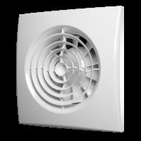 Вентилятор осевой вытяжной мультиопционный AURA 4C MR в Орехово-Зуево СтройДвор на Карболите