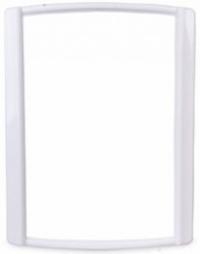 Зеркало для ванных комнат Bordo рубиновый перламутр BEROSSI в Орехово-Зуево СтройДвор на Карболите