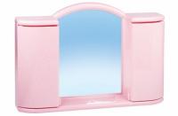 Шкафчик в ванну зеркальный Argo BEROSSI в Орехово-Зуево СтройДвор на Карболите