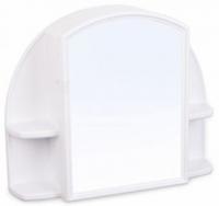 Шкафчик зеркальный для ванных комнат Orion BEROSSI в Орехово-Зуево СтройДвор на Карболите