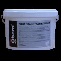 Клей ПВА строительный 10 кг ОБЕРН в Орехово-Зуево СтройДвор на Карболите