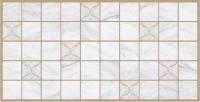 Листовая панель ПВХ миллениум М11 Доломит в Орехово-Зуево СтройДвор на Карболите