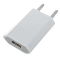 Сетевое зарядное устройство IPhone/IPod USB 5V в Орехово-Зуево СтройДвор на Карболите