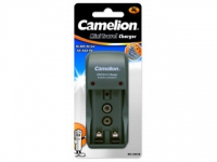 Зарядное устройство Camelion BC 1001A titanium в Орехово-Зуево СтройДвор на Карболите