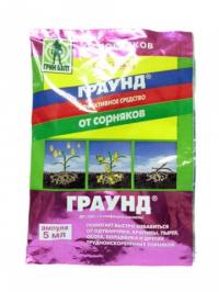 Гербицид ГРАУНД защита от борщевика 250 мл в Орехово-Зуево СтройДвор на Карболите
