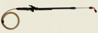 Брандспойт телескопический к опрыскивателю Жук в Орехово-Зуево СтройДвор на Карболите