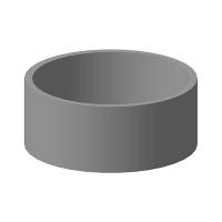 Кольцо колодезное бетонное КС 20-9 в Орехово-Зуево СтройДвор на Карболите