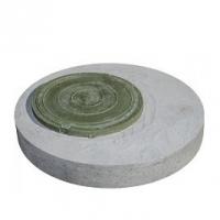 Колодезные крышки с пластиковым люком бетонные ППл 20-1 в Орехово-Зуево СтройДвор на Карболите