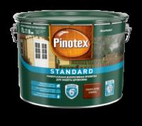 Пинотекс STANDART Сосна 9 л в Орехово-Зуево СтройДвор на Карболите