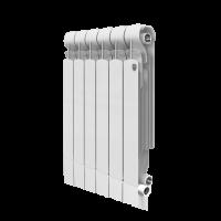 Радиатор отопления биметаллический Royal Thermo Indigo Super 500/4 секции в Орехово-Зуево СтройДвор на Карболите