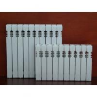 Чугунный радиатор - чугунная батарея отопления STI НОВА-500, 10 секций в Орехово-Зуево СтройДвор на Карболите