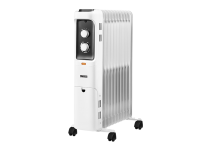 Масляный радиатор Zanussi Loft ZOH/LT-11W 11 секций в Орехово-Зуево СтройДвор на Карболите